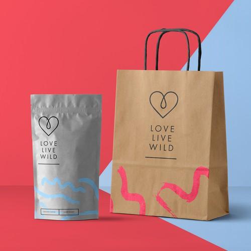 Love Live Wild