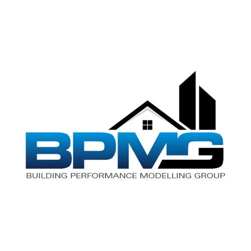 BPMG (Building Performance Modelling Group) needs a logo