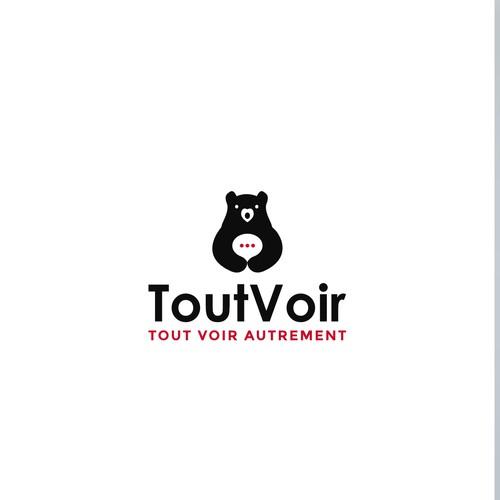 Logo ToutVoir