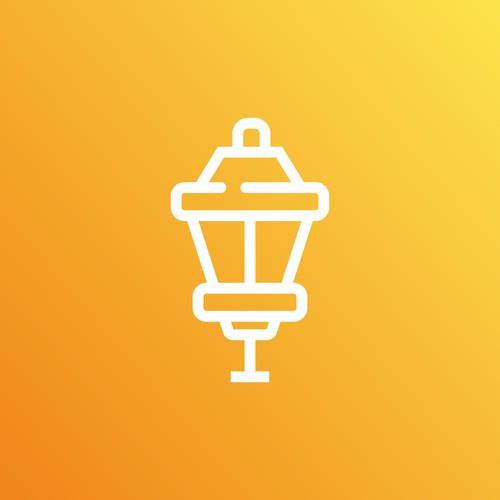 gardent light logo