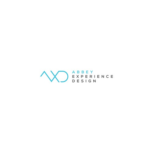 Logo For Abbey Experience Design