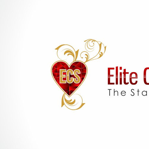 logo for elite casino services