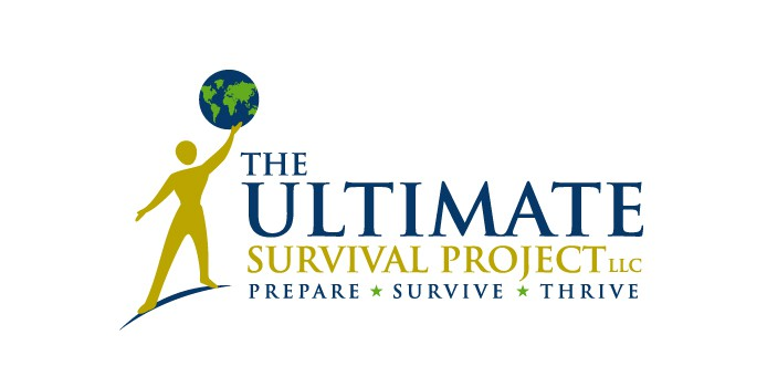 "Global Co.logo For ""Survival / Emergency Prepardness"" EMPHASIS on HOPE, UNITY, THE GLOBE and WE ARE ALL ONE."