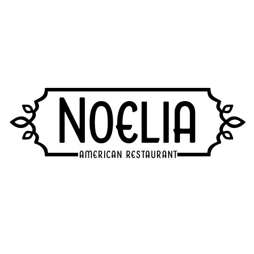 Create a fun, modern yet simple restaurant logo