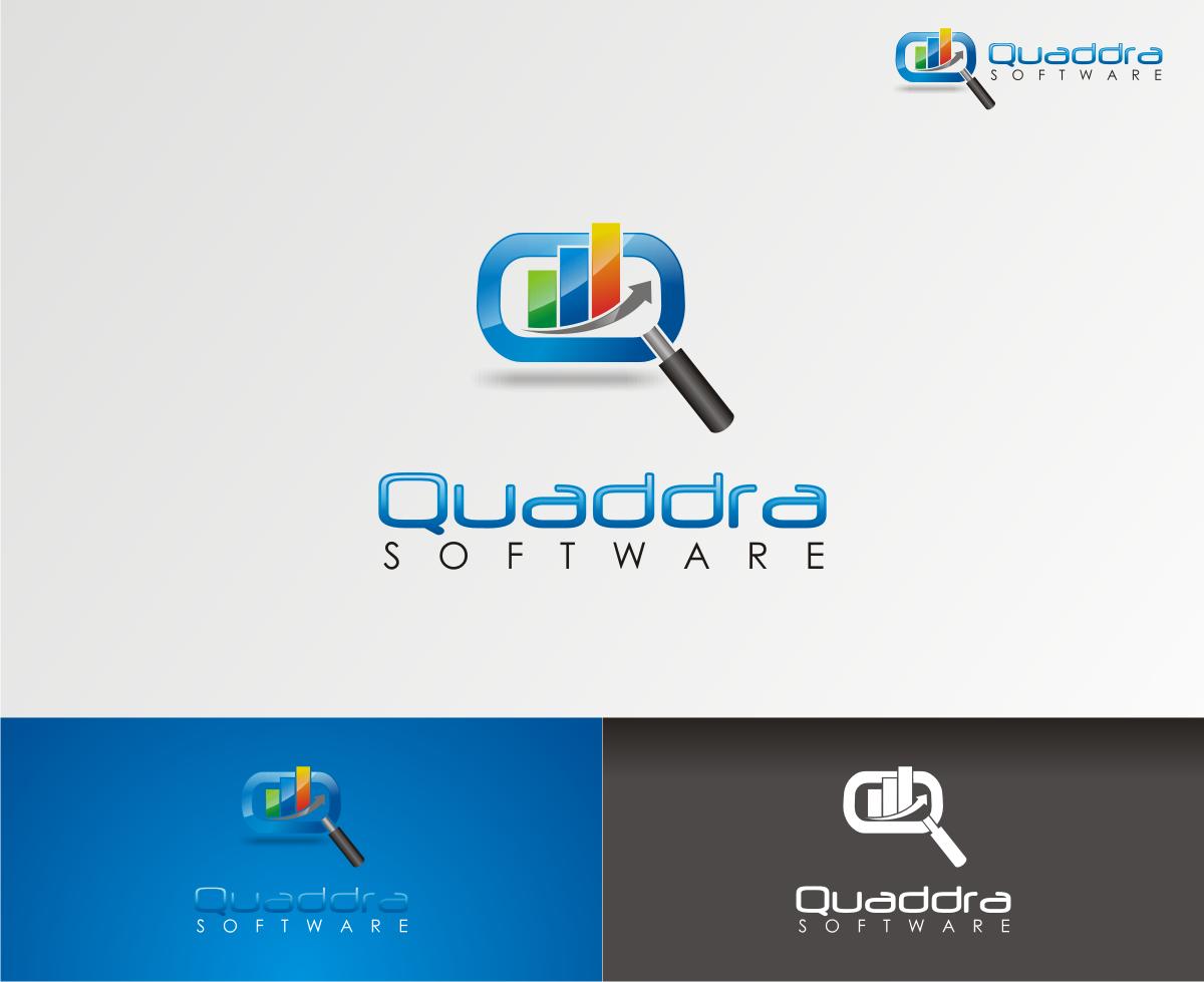 Quaddra Software needs a new logo