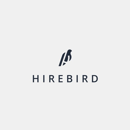 Hirebird logo