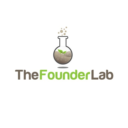 Logo for the Founder Lab