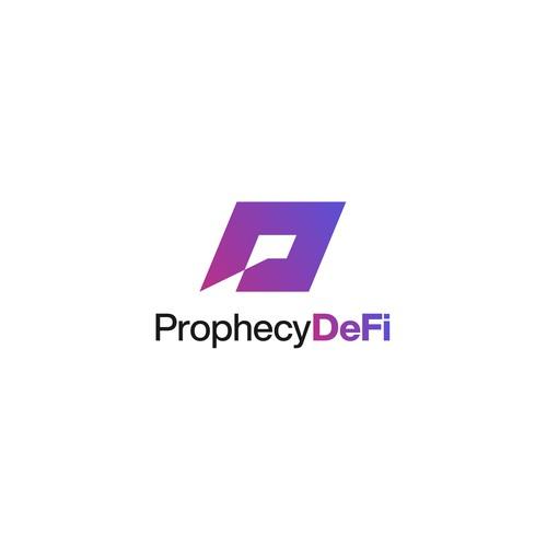 Prophecy DeFi Logo