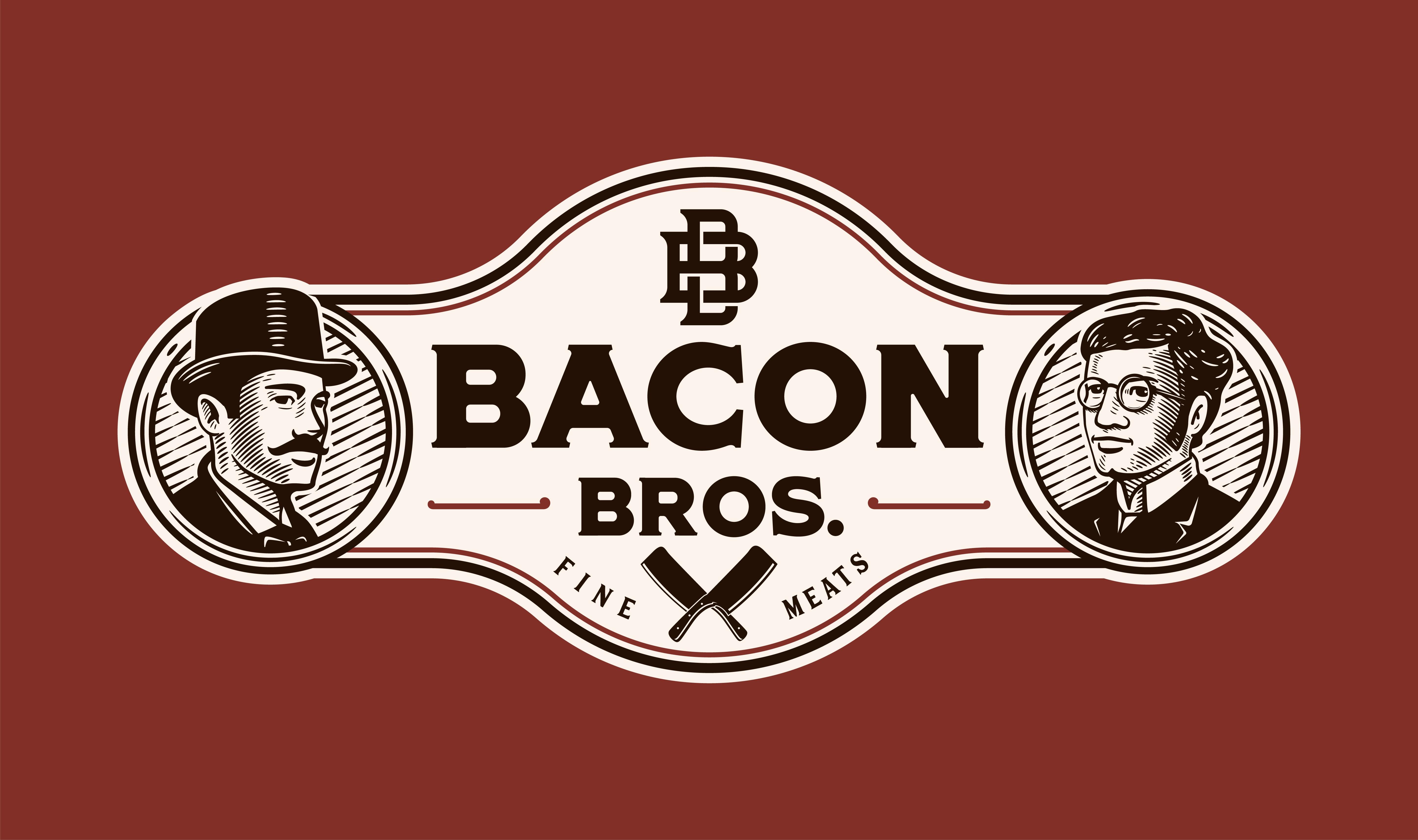 Gourmet bacon delivery company needs a logo