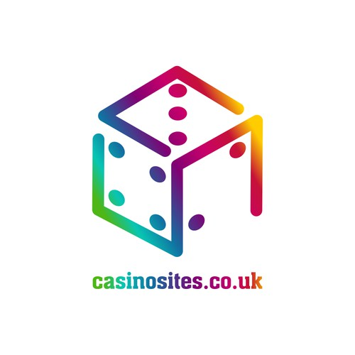 Colorful Logo for casinosites.co.uk