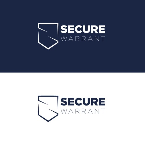 Logo for security software