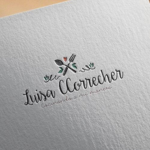 Luisa CCorrecher