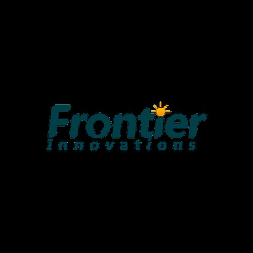 Frontier Innovations  needs a new logo