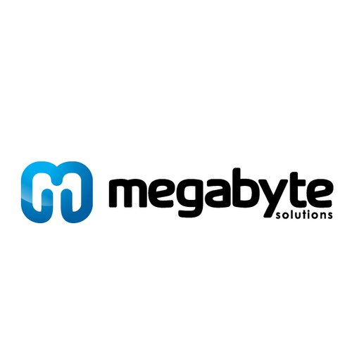 Megabyte Solutions Needs a new Corporate Identity - Logo and Stationary
