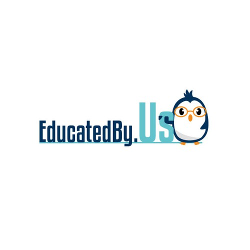 Guaranteed! Logo for a site discussing the future of education and the best of today