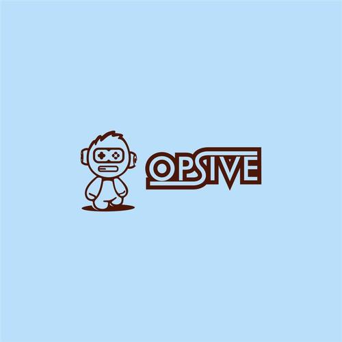 """Opsive """"boy gaming"""""""