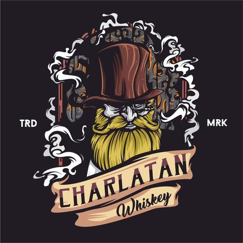 Charlatan whiskey