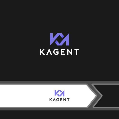 logo concept for Kagent