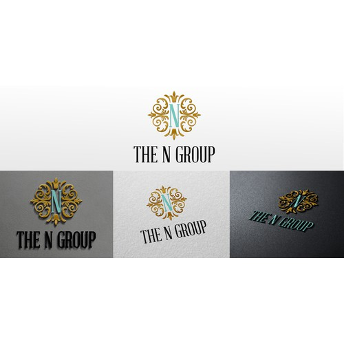 New logo wanted for The N Group