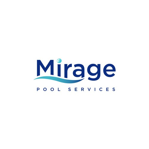 Mirage Pool Services