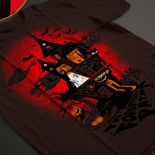 PUMPKIN Merchandise (T-shirt)