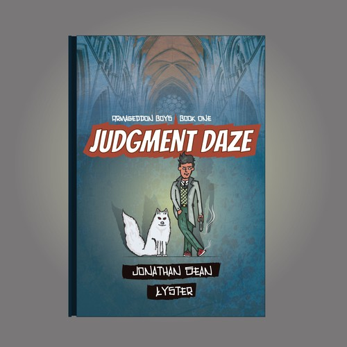 JD -Book