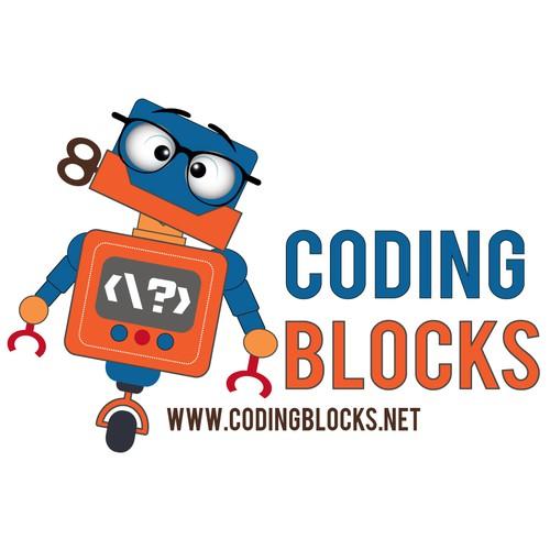 Coding Blocks web site
