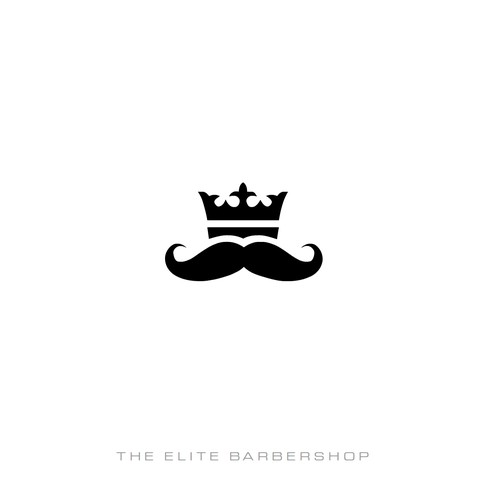 QUALITY Logo needed for The Elite Barber Shop