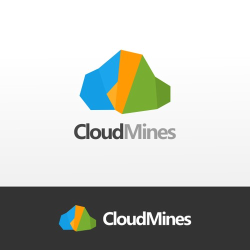 New logo wanted for Cloudmines