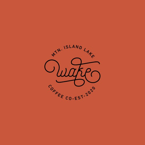 Powerful Logo for a restaurant group with over 15 concepts and growing. We are here to serve!