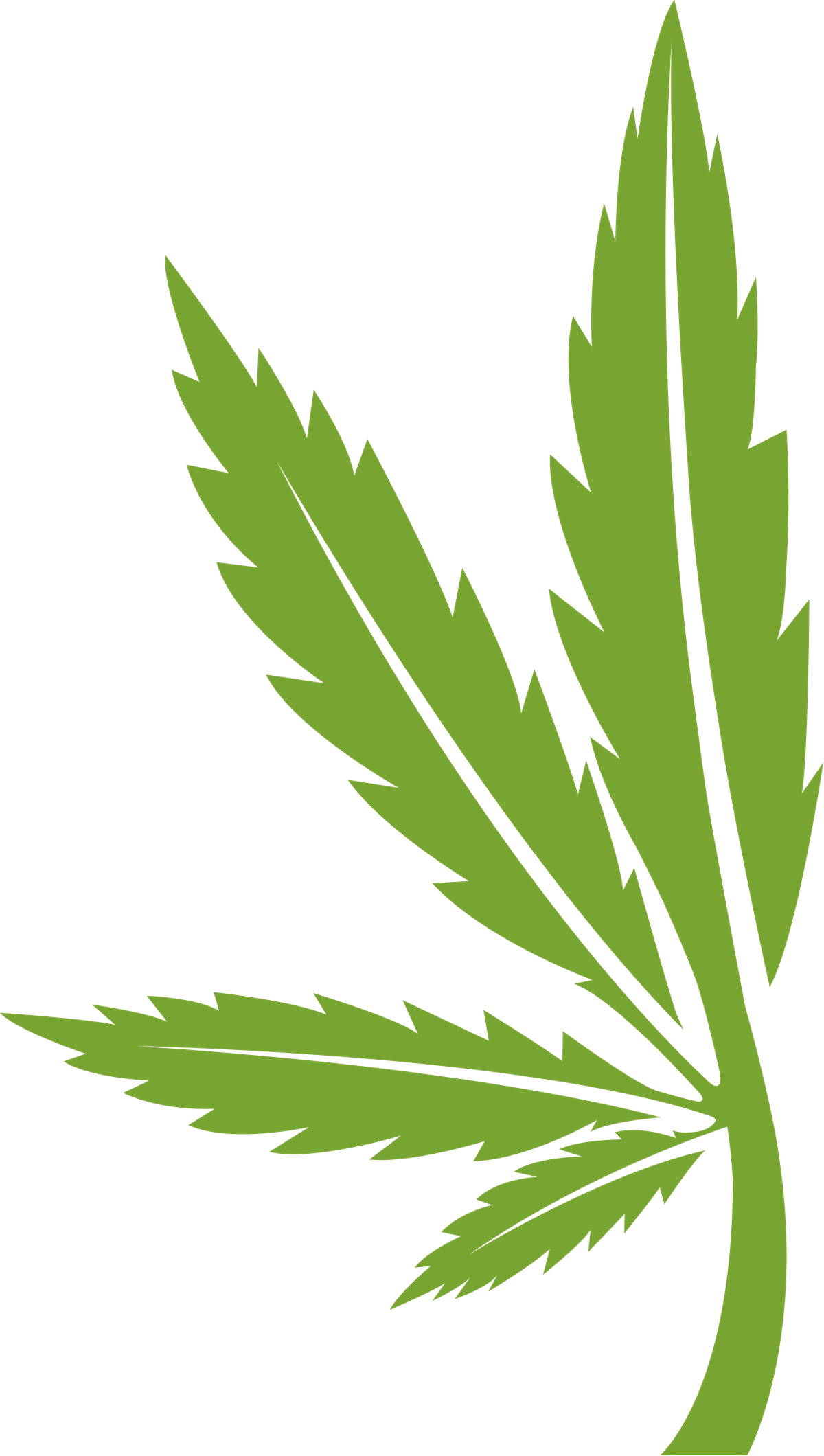 Logo for a brand new magazine and events business:  SuccesfulHempFarmer.com