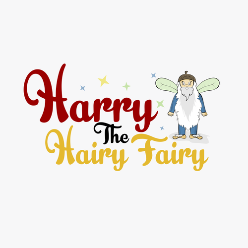 Harry the hairy fairy