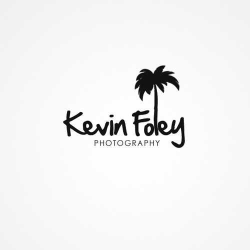 Professional Logo for an Upscale Wedding Photographer in Hawaii