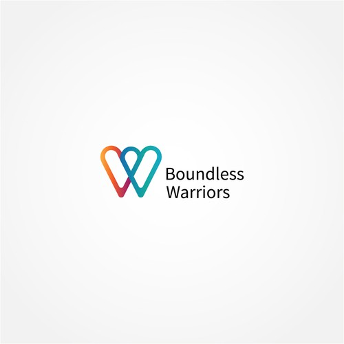 Boundless Warriors Logo