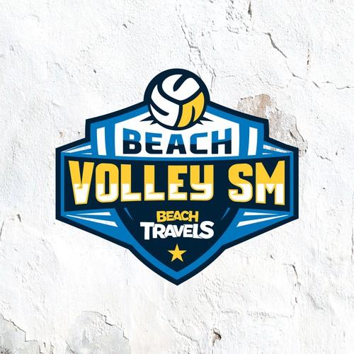 Beach Volley SM