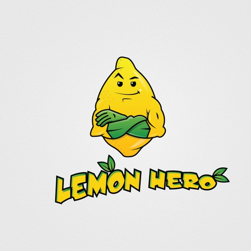 Lemon Hero