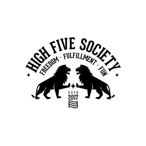 High Five Society