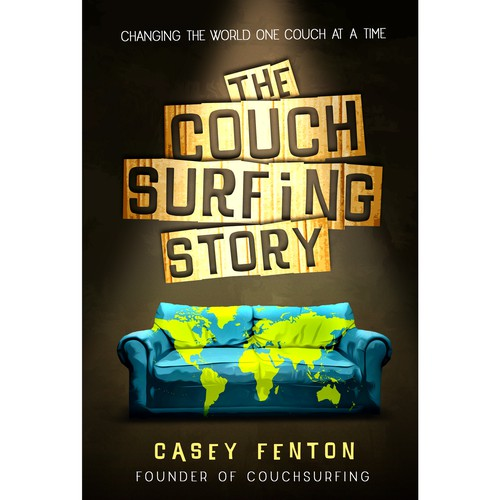 'The Couchsurfing story'
