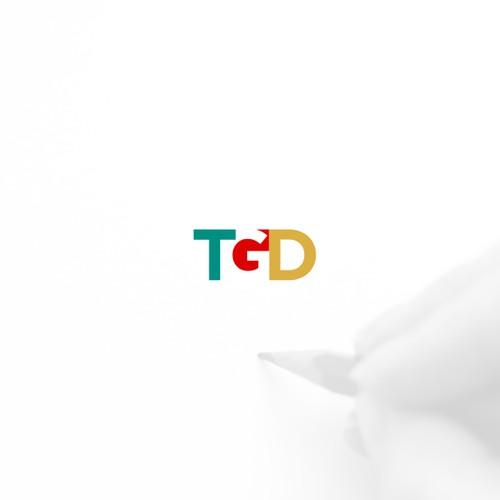 TGD logo