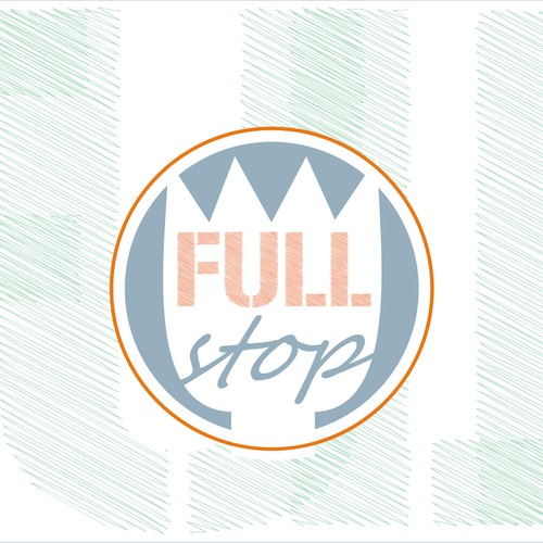 Logo for FULL STOP