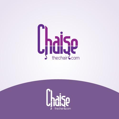 Create the next logo for Chaisethechair.com