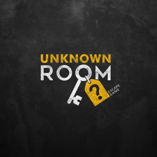 UNKNOWN ROOM