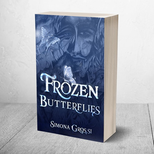Frozen Butterflies