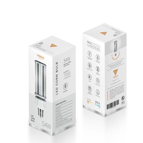Clean Box Packaging