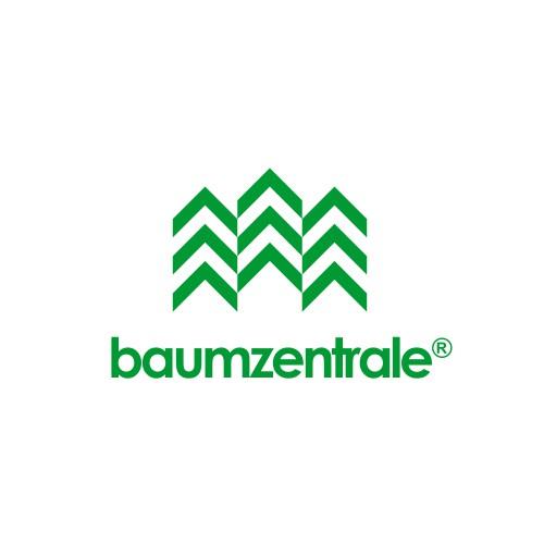 Logo & Emblem design for BAUMZENTRALE