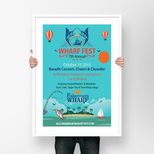 Wharf Fest