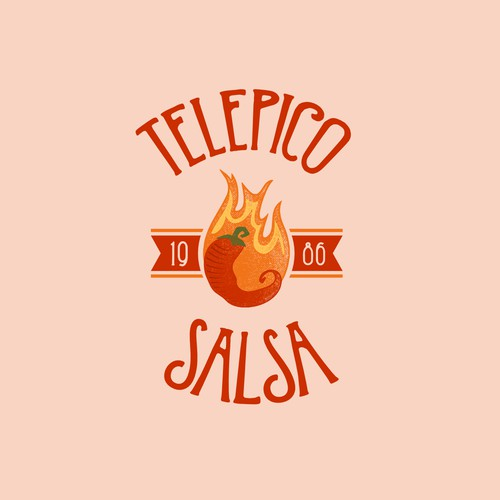 NEED A GREAT HOT SAUCE LOGO THAT'LL MAKE PEOPLE LOVE US!