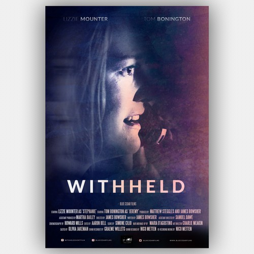 Withheld Movie Poster