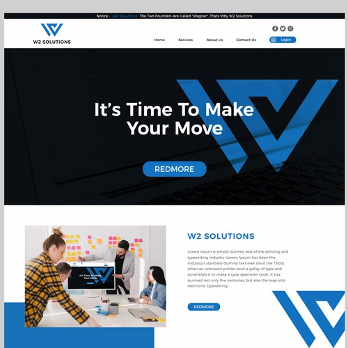 w2 solutions