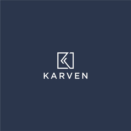 Logo design for Karven